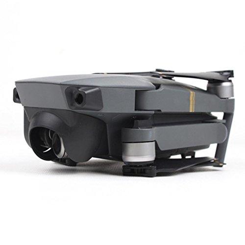 Malloom Cortina del sol Capilla de lente fulgor cardán cámara Protector cubierta...