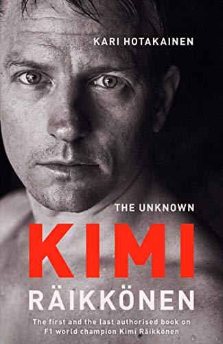 Unknown Kimi Raikkonen por Kari Hotakainen