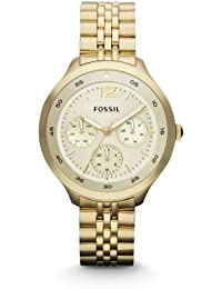 5e269df9991d Fossil The Editor Multifunktion ES3240 - Reloj para mujeres