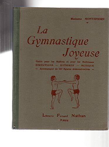 La gymnastique joyeuse par Madame Montefiore