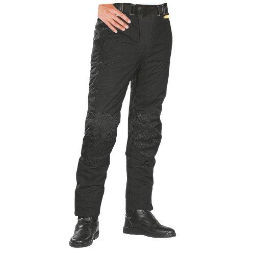 Roleff-Racewear-451XXL-Pantaloni-Moto-in-Tessuto-Nero-XXL