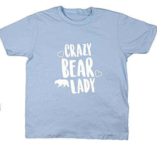 hippowarehouse-camiseta-ninos-azul-azul-claro-3-4-anos