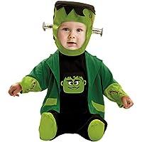 My Other Me Me - Disfraz de bebé Franky para niño, 1-2 años (Viving Costumes 203268)