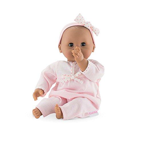 Corolle–fpj92–Puppe Baby Câlin Maria (Corolle Baby Puppe)