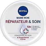 Nivea Baume Riche Réparateur et Soin Peaux Extra Sèches ou Abimées 300 ml