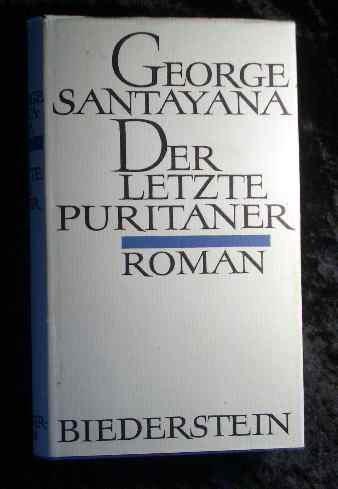 Der letzte Puritaner
