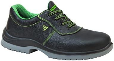 Dunlop Aquila Low S3 - Calzado de protección (puntera de composite, plantilla textil antiperforación, tamaño 40)