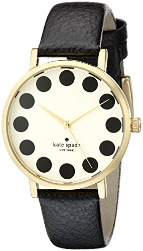 kate-spade-new-york-donna-1yru0107-black-dot-metro-orologio