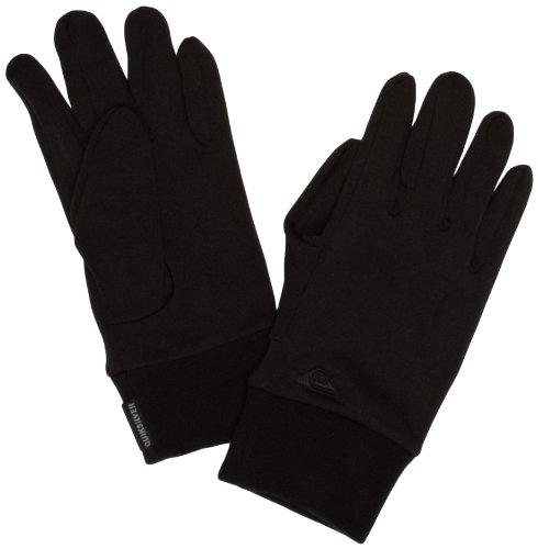 Quiksilver Herren Handschuhe Ottawa X6, black, L, KPMGL034-BLK-L