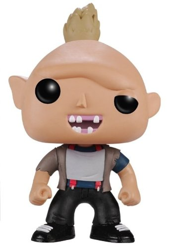 th Goonies Action-Figur ()