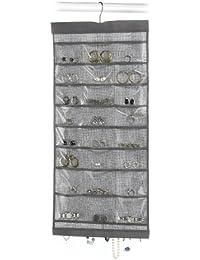 Whitmor 6283-4895 Hanging Jewelry Organizer