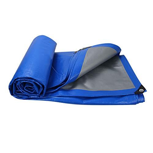 YANGJIANXIN Plane, Kunststofffolie, Doppelseitig Wasserdicht, Verwendet Für LKW-Sonnenschutz,...