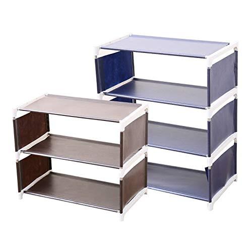 Woodman Ideal für kleine/schmale Räume
