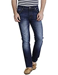 RAA JEANS STRETCHABLE SLIM FIT JEANS DPR106C