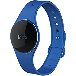 MyKronoz ZeCircle Smartwatch Azul