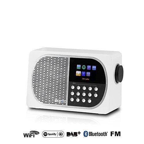 LEMEGA WLAN Radio Spotify WLAN Radio im Test