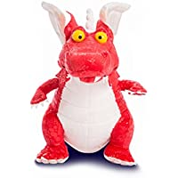 Aurora World Ltd - Drago di peluche, 26,5 cm