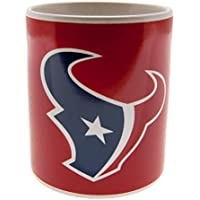 Forever Collectibles - Houston Texans - Nfl - - Fade Tasse - Red / Blue