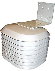 Davis radiación Shield