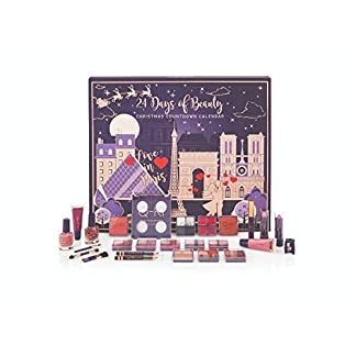 Q-Ki – Set de maquillaje (100 g)