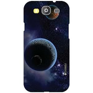 Printland Back Cover For Samsung Galaxy S3 Neo - Sparkling Designer Cases