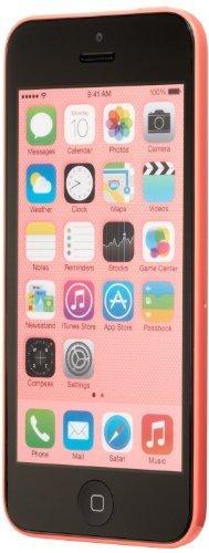 Apple iPhone 5C Rosa 16GB Smartphone Vacante (Reacondicionado Certificado)