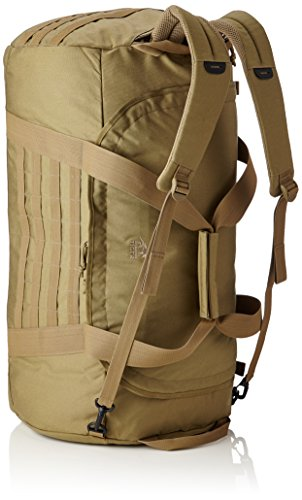Tasmanian Tiger Tasche TT Duffle Bag Khaki