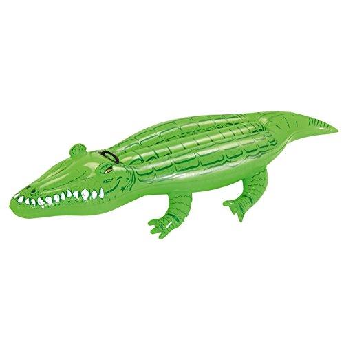 Bestway - Crocodile Rider 168x89 cm, Schwimmtier