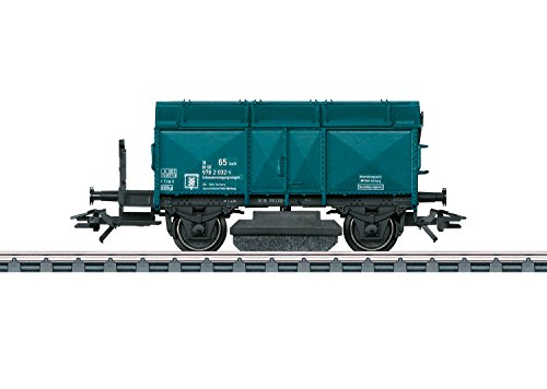 Märklin 46049 -  Schienenreinigungswagen, Spur H0