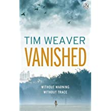 [(Vanished)] [by: Tim Weaver]