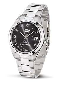 Philip Watch - R8253107015 - Montre Homme - Quartz - Analogique - Bracelet Acier inoxydable Argent