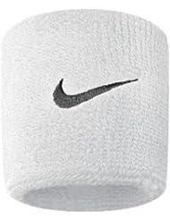 Nike 9380/4 Swoosh Wristbands Schweißband
