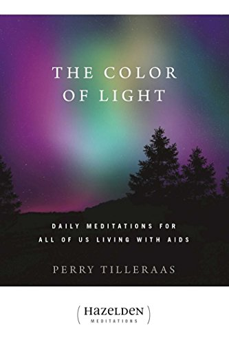 PDF The Color Of Light Daily Meditations For All Of Us