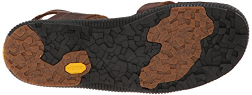 Timberland  Hollbrook Ftp Ek, Herren Sandalen Braun (Brown)