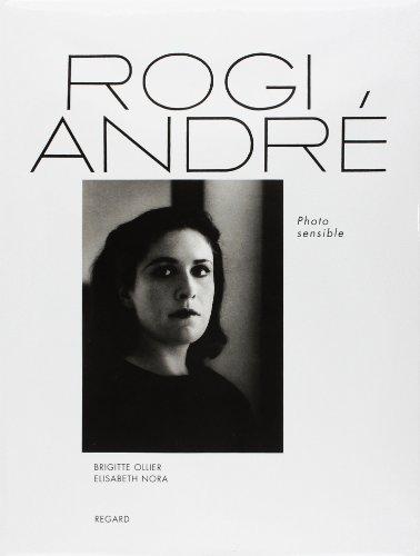 Rogi André photographe