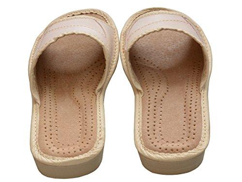 Bawal, Pantofole donna Beige