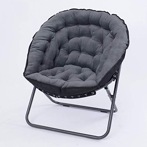 zenggp Sonnenliege Klappstuhlversteller Mittagspause Nickerchen Bürostuhl Stuhl (abnehmbar...