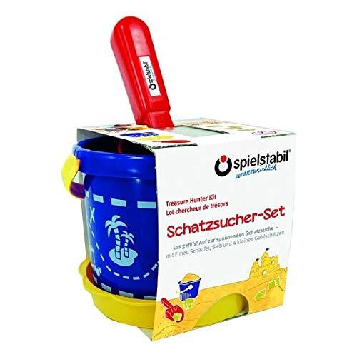 Spielstabil 7531 Schatzsucher-Set