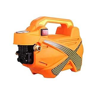 GUANHONG Hochdruckautowaschmaschine Haushalt 220 V Pinsel Auto Wasserpumpe automatische Autowaschanlage Artefakt tragbare Wasserpistole Reinigungsmaschine