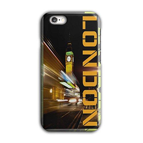 London Turm Uhr Groß Ben Uhr iPhone 6 / 6S Hülle | Wellcoda