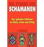 [ DIE STIMME DES SCHAMANEN (GERMAN) ] BY Simrun, T ( Author ) [ 2003 ] Paperback - T Simrun