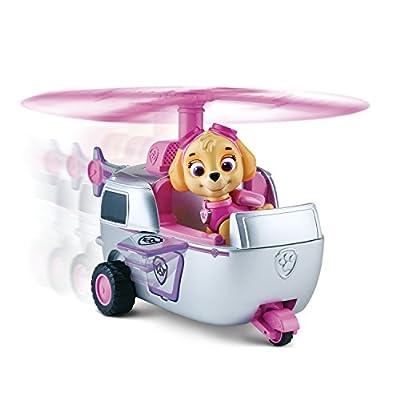 Paw Patrol - Paw Patrol 1187484 Skye y su helicóptero por Paw Patrol