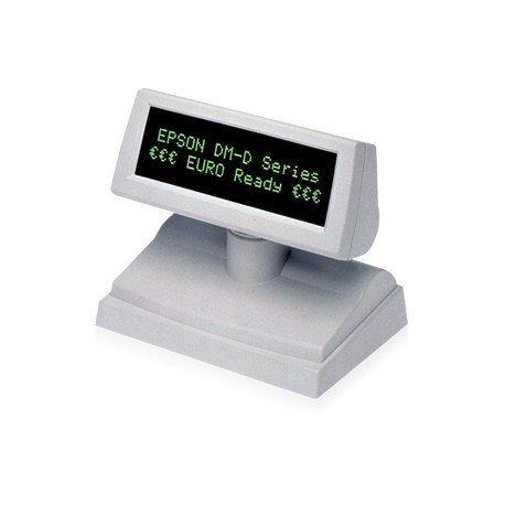 I/f-einheit (Epson a61b133133Epson, Zubehör, Kunden-Display Einheit dm-d110Für t88V-dt, USB I/F, New Epson schwarz)