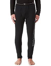 Ski Underwear Men DC Dingy Bottom Tech Pants