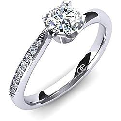 41gcVdwJ2ZL. AC UL250 SR250,250  - Migliora il tuo look con gli anelli Swarovski economici per un regalo da favola!