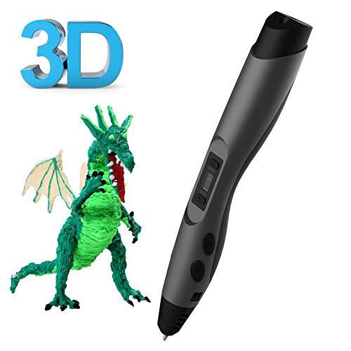 CQ&WL 3D Stift Modellieren ABS/PLA/PCL Filament 1,75 mm Multifunktion Intelligent Drucken Zeichenstift