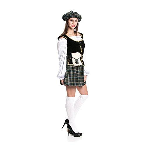 - Schotten Kostüme Für Erwachsene