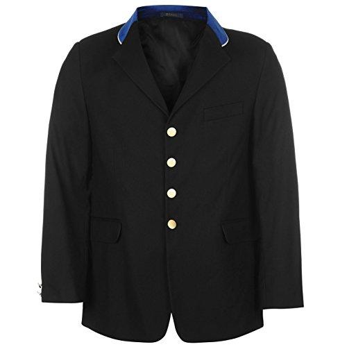 Tagg Herren William Turnierjacket Reitsport Sakko Blazer Jacket Turniersakko Marineblau XX Large