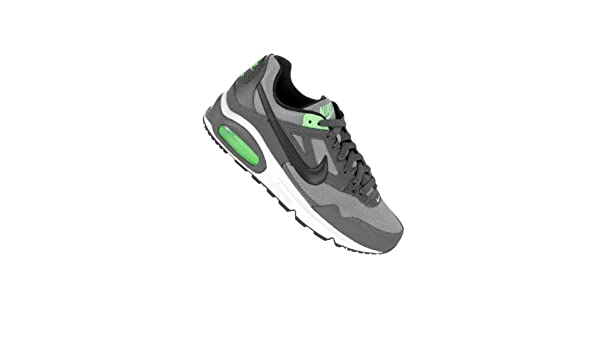 Baby shoes Air Max Skyline Gs colore White Grey Nike