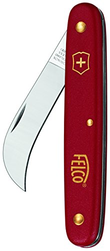 Victorinox Grafting and Pruning knife - nylon handle